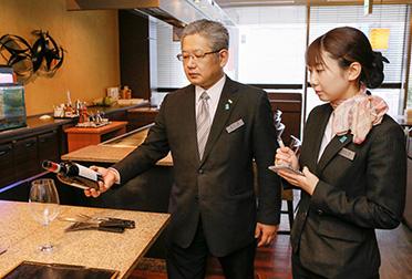 ホテルトヨタキャッスルアルバイト