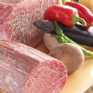 【7月限定】「源氏和牛」×「松阪牛」食べ比べコース